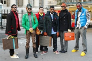 Fashion life and the most creative way